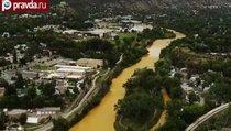 В США введено ЧП из-за экологической катастрофы