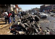 """""""Аль-Каида"""" взрывает Ирак"""