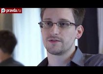 Сноуден бежит в Бразилию
