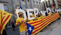 """""""Референдум в Каталонии приведет к кризису в Европе"""""""