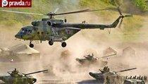 Россия займется войнами будущего