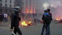 Бойня в Одессе начала гражданскую войну на Украине?