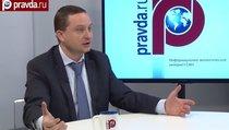 Роман Худяков: Российским заводам хватит кормить АТО!