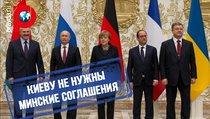 Экс-советник ООН: Киеву не нужны Минские соглашения