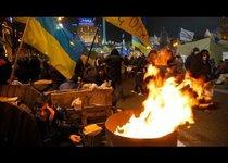 """""""Евромайдан реализует мечты Гитлера"""""""