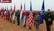 Против России не выстоим:  НАТО призналось в бессилии