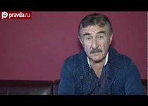 Леонид Каневский: поющий знаток