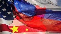 """США разгневали """"русского медведя"""" и """"китайского дракона""""?"""