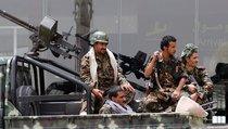 Войну в Йемене не остановить?