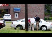 """""""Луизианский стрелок"""" убит полицией"""