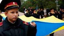 """""""Будущее Украины — это федерация"""""""