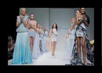 Неделя моды в Москве: шоу Анастасии Задориной