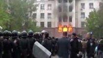 Огонь Одессы опалит юго-восток Украины?