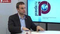 Павел Губарев: О русском языке и трех врагах Украины
