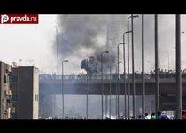 Отдых в Египте опасен для жизни
