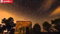 Персеиды: звездный дождь, исполняющий желания