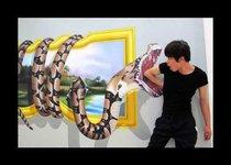 Китай поражает 3D-чудесами