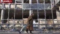 ООН отказывает Донбассу в помощи
