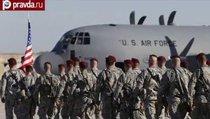 НАТО идёт на восток?