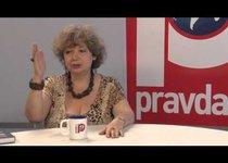 Мария Арбатова: наша церковь не модернизирована