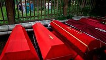 """Битва на Хованском кладбище """"похоронит"""" тайны ритуального бизнеса?"""