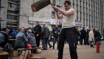 """Конспиративная квартира"": раскол Украины"