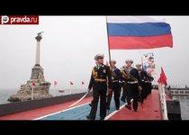 Россия должна вернуть свою силу