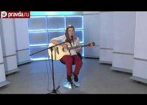 ФАНО_ТЕКА: Юлия (Йолли) Сахно - Жанна