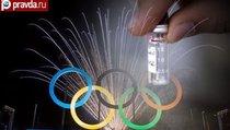 Россию лишат Олимпиады-2016?