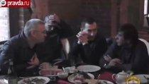 """Полиция не дала """"ворам в законе"""" поделить империю Деда Хасана"""
