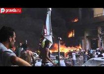 Кровавый теракт в Ливане: 18 погибших