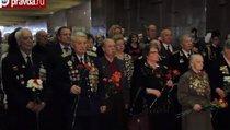 В Москве чествовали Героев Советского Союза