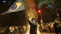 Бразилию ждёт революция?
