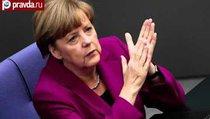 Меркель признала бессилие ЕС перед беженцами