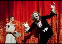 Кэмерон покажет «Цирк дю Солей» в 3D