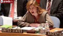 Обстрел посольства РФ в Дамаске: что скрывают США?
