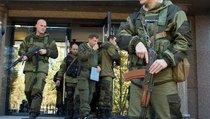 В Донецке началась война за власть?