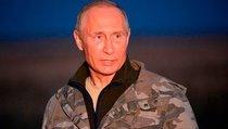 Ядерный ультиматум Путина