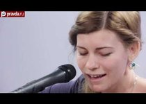 ФАНО_ТЕКА: Юлия (Йолли) Сахно - Не отпущу