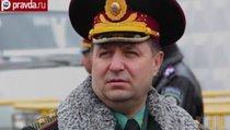 """""""Украина получит """"отмороженного"""" министра обороны"""""""