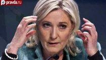 Марин Ле Пен предрекает смерть Евросоюза