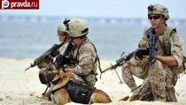 Пентагон готовится к войне с Россией