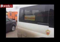 Нелегальные такси уберут с дороги