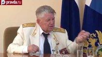 Генпрокурор СССР Александр Сухарев: Я – слуга законности