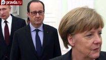 Польша хочет поучаствовать в разделе Украины