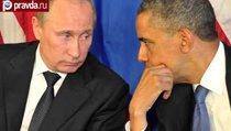 """""""Алло, это Кремль?"""": о чем Путин говорил с Обамой"""