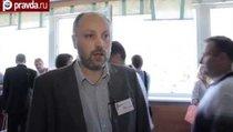 Владимир Рогов о сопротивлении в Запорожье