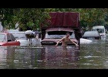 Аргентина под ударом стихии
