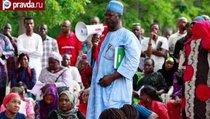 Нигерия: боевики в обмен на школьниц