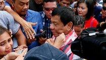 """Филиппинский """"Дональд Трамп"""" станет диктатором?"""
